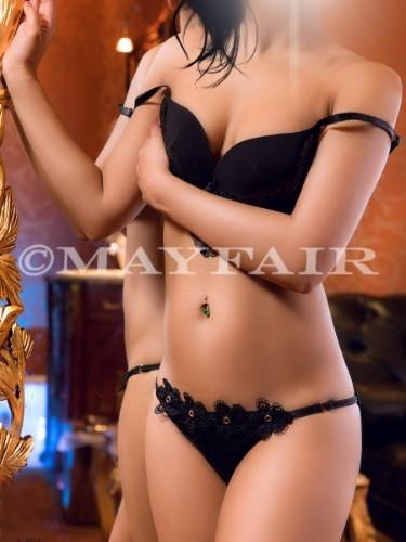 Exclusieve sex club Mayfair gentlemens club in Den Haag - Foto: 3 - Sandy