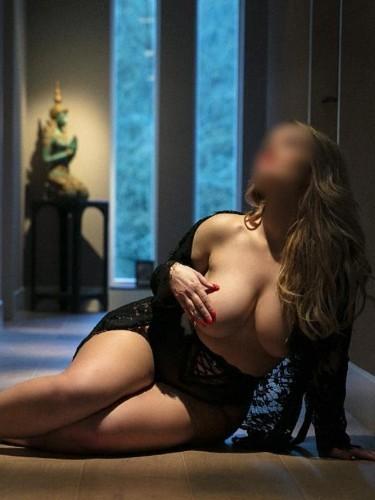 Sex advertentie van escort Norah (25) in Arnhem - Foto: 5