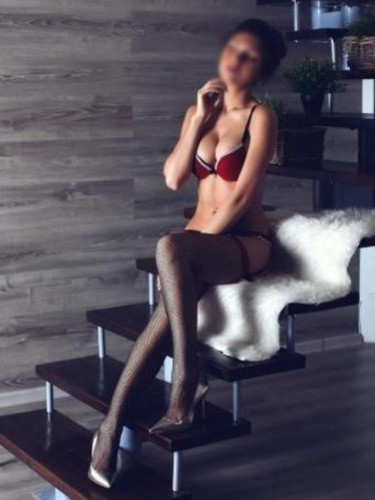 Sex advertentie van escort Denisa (23) in Amsterdam - Foto: 2