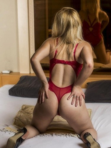 Sex advertentie van Elvira (25) in Haps - Foto: 1