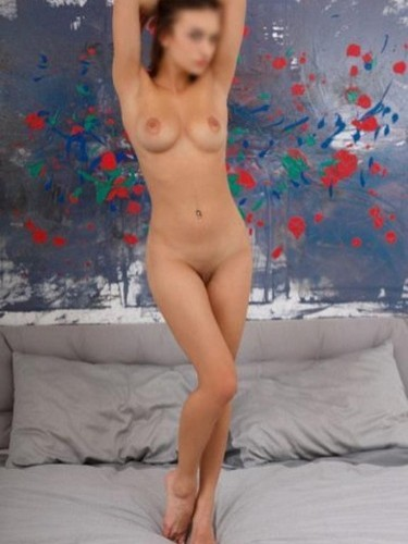 Sex advertentie van escort Gloria (24) in Amsterdam - Foto: 4