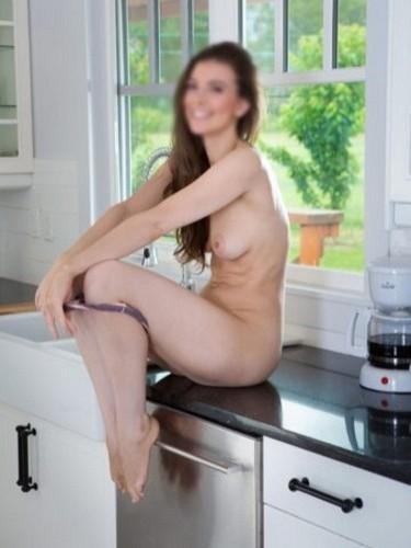 Sex advertentie van escort Murina (23) in Amsterdam - Foto: 5