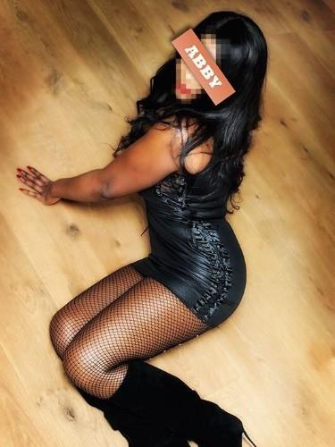 Sex advertentie van escort Abby (30) in Eindhoven - Foto: 5