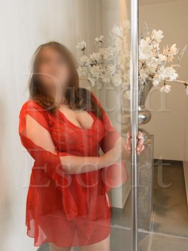 Sex advertentie van MILF escort Claudia (38) in Tilburg - Foto: 1