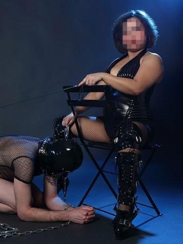Sex advertentie van kinky meesteres escort Meesteres Samantha in Valkenswaard - Foto: 6