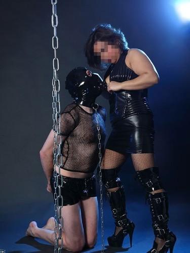 Sex advertentie van kinky meesteres escort Meesteres Samantha in Valkenswaard - Foto: 5