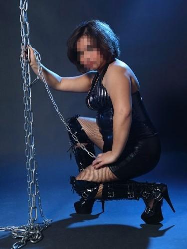 Sex advertentie van kinky meesteres escort Meesteres Samantha in Valkenswaard - Foto: 4
