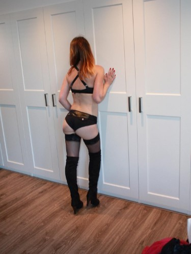 Sex advertentie van escort Maeve (32) in Gouda - Foto: 5