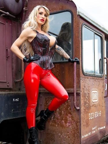 Sex advertentie van kinky meesteres escort Calea Toxic in Almere - Foto: 6