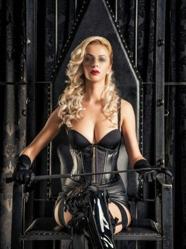 Sex advertentie van kinky meesteres Lady Michela (32) in Amersfoort - Foto: 2