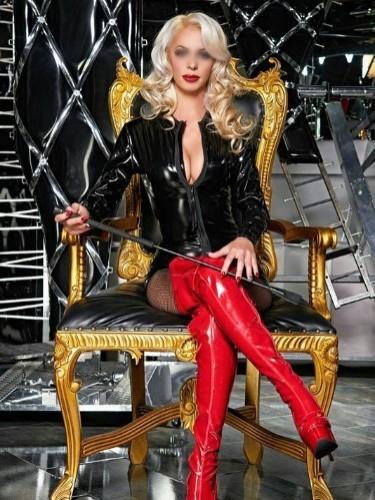 Sex advertentie van kinky meesteres Lady Michela (32) in Amersfoort - Foto: 1