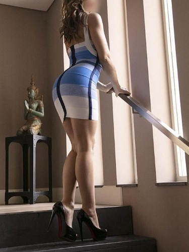 Sex advertentie van escort Estelle (25) in Amsterdam - Foto: 1