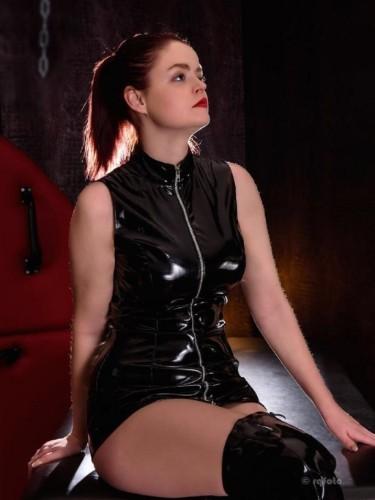Sex advertentie van kinky meesteres escort Mrs Alexa (23) in Utrecht - Foto: 6