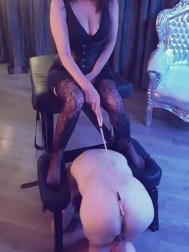 Sex advertentie van kinky meesteres escort Mrs Alexa (23) in Utrecht - Foto: 5