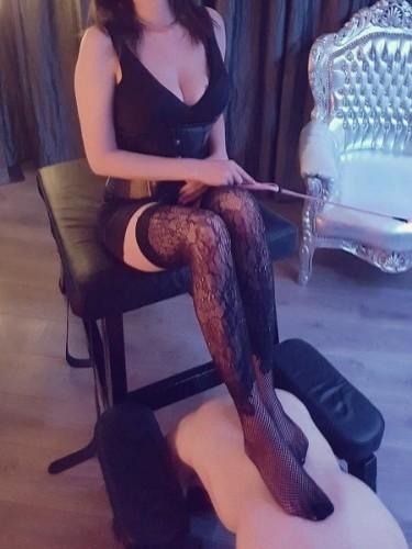 Sex advertentie van kinky meesteres escort Mrs Alexa (23) in Utrecht - Foto: 2