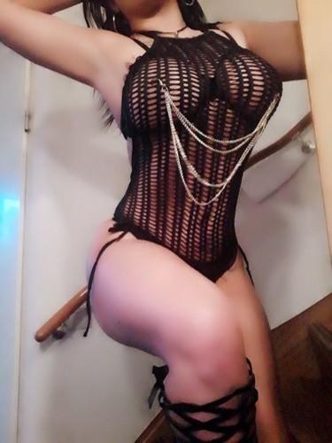 Sex advertentie van escort Luana (27) in Gouda - Foto: 4