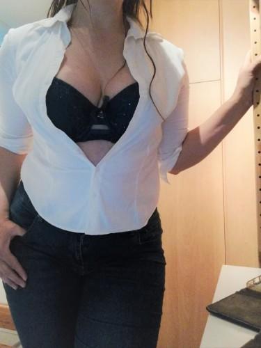 Sex advertentie van Anouk (35) in Amersfoort - Foto: 4