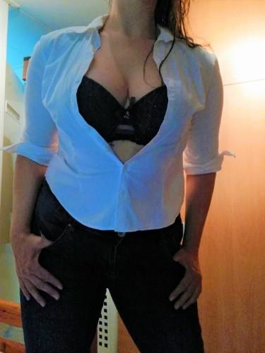 Sex advertentie van Anouk (35) in Amersfoort - Foto: 5