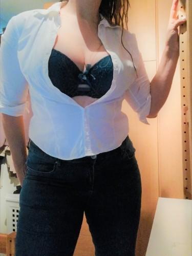 Sex advertentie van Anouk (35) in Amersfoort - Foto: 1