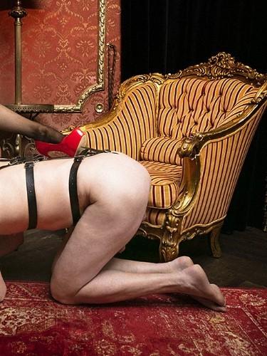 Sex advertentie van kinky meesteres escort Lady Luna in Almere - Foto: 4
