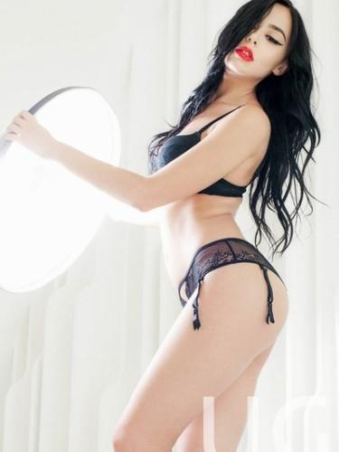 Sex advertentie van escort Alinali (25) in Amsterdam - Foto: 4