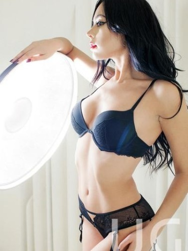 Sex advertentie van escort Alinali (25) in Amsterdam - Foto: 3