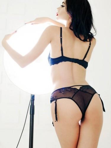 Sex advertentie van escort Alinali (25) in Amsterdam - Foto: 6