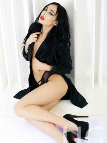 Sex advertentie van escort Alinali (25) in Amsterdam - Foto: 5
