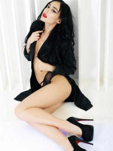 Sex advertentie van escort Alinali (25) in Amsterdam - Foto: 7
