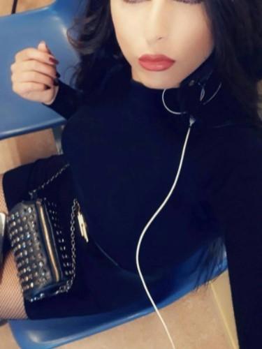 Sex advertentie van kinky escort shemale TsDado (21) in Amsterdam - Foto: 6
