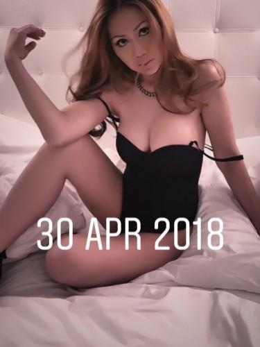 Sex advertentie van kinky escort shemale Courtesan Asmara (29) in Amsterdam - Foto: 5