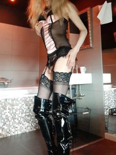 Sex advertentie van shemale Haar Sissy (29) in Rotterdam - Foto: 4