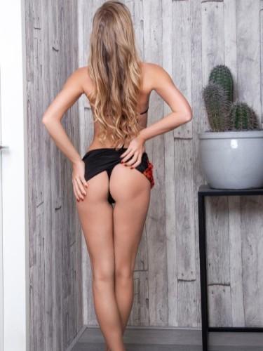 Sex advertentie van escort Christine (28) in Amsterdam - Foto: 4