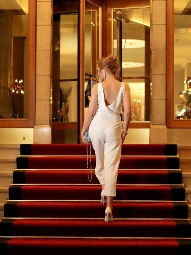 Sex advertentie van escort Fenna (35) in Amsterdam - Foto: 6