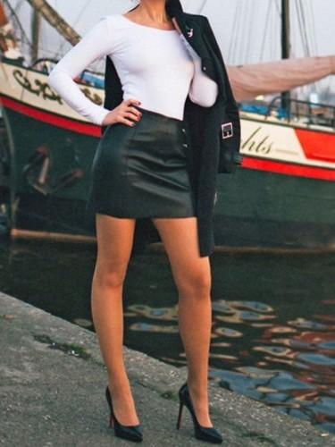 Sex advertentie van escort Fenna (35) in Amsterdam - Foto: 2