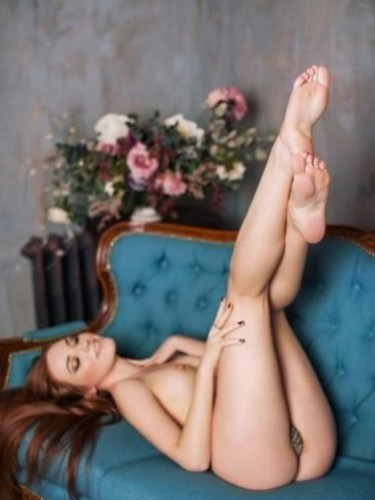 Sex advertentie van escort Kim (21) in Amsterdam - Foto: 3