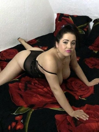 Sex advertentie van escort Anna Sweet (27) in Rotterdam - Foto: 5
