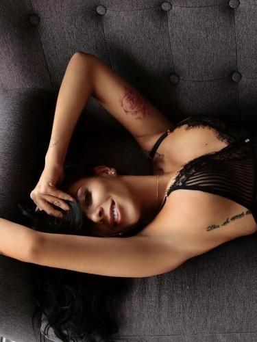 Sex advertentie van escort Carol (25) in Amsterdam - Foto: 3