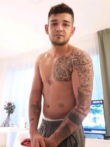 Sex advertentie van escort gigolo Jhon (28) in Eindhoven - Foto: 5