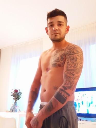 Sex advertentie van escort gigolo Jhon (28) in Eindhoven - Foto: 6
