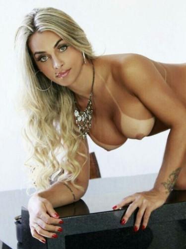 Sex advertentie van escort shemale Leslie (24) in Eindhoven - Foto: 7