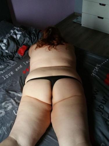 Sex advertentie van escort Brenda (25) in Arnhem - Foto: 1
