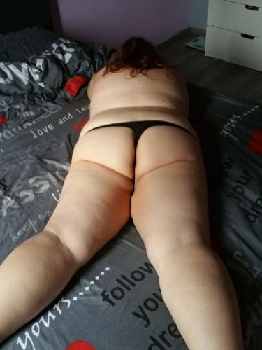 Sex advertentie van escort Brenda (25) in Arnhem - Foto: 5