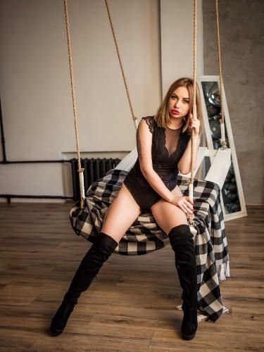 Sex advertentie van escort Karina (24) in Amsterdam - Foto: 3
