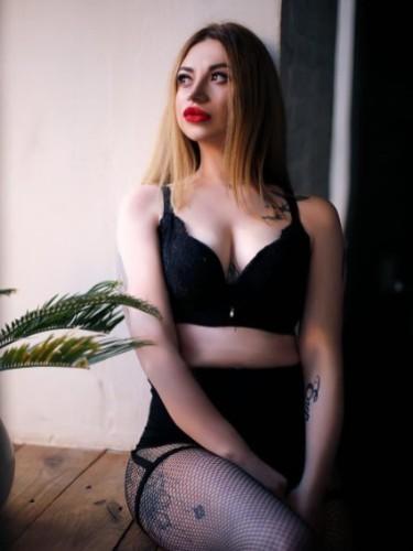 Sex advertentie van escort Karina (24) in Amsterdam - Foto: 5