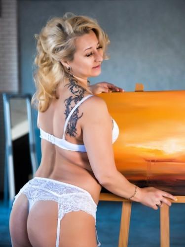 Sex advertentie van porno ster MILF Lana (45) in Amsterdam - Foto: 4