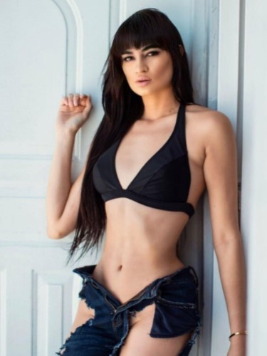 Sex advertentie van escort Kamilla (21) in Amsterdam - Foto: 5