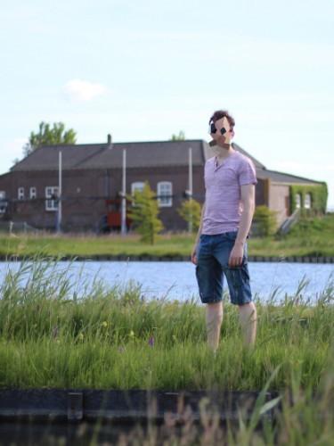 Sex advertentie van escort gigolo Ben (26) in Utrecht - Foto: 6