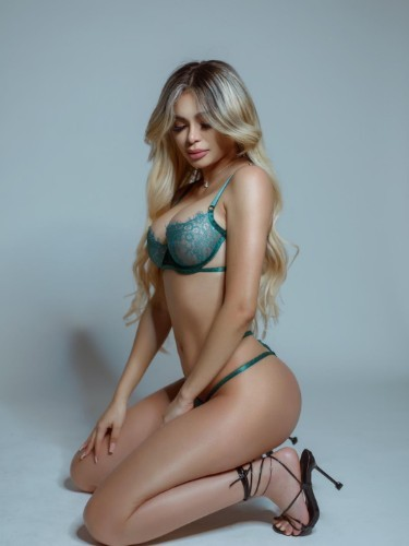 Sex advertentie van escort Isabel (21) in Amsterdam - Foto: 4