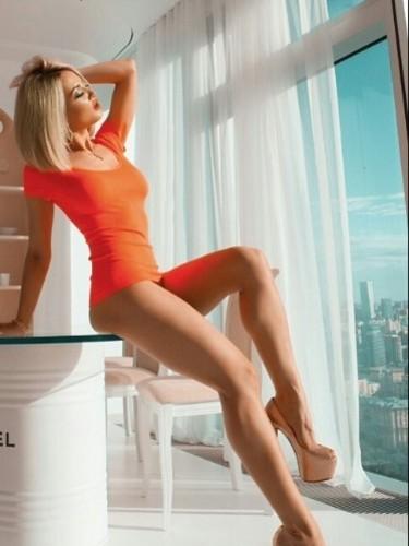 Sex advertentie van escort Renata (33) in Amsterdam - Foto: 3